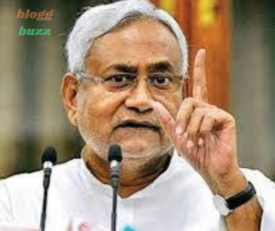 Bihar CM Nitesh in Full mode of Election