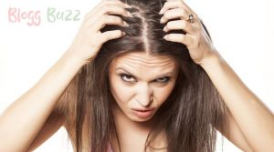 dryness and dandruff problems