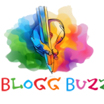 blogg buzz logo