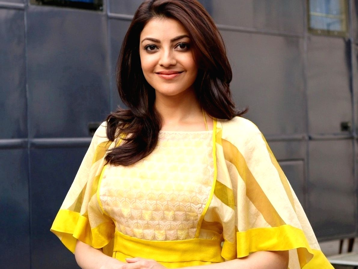 South beauty Kajal Aggarwal to marry Gautam Kitchlu, makes big announcement on social media