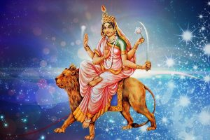 जाने नवरात्रों में हर दिन का महत्व व् माँ के सब स्वरुपों की व्याख्या-