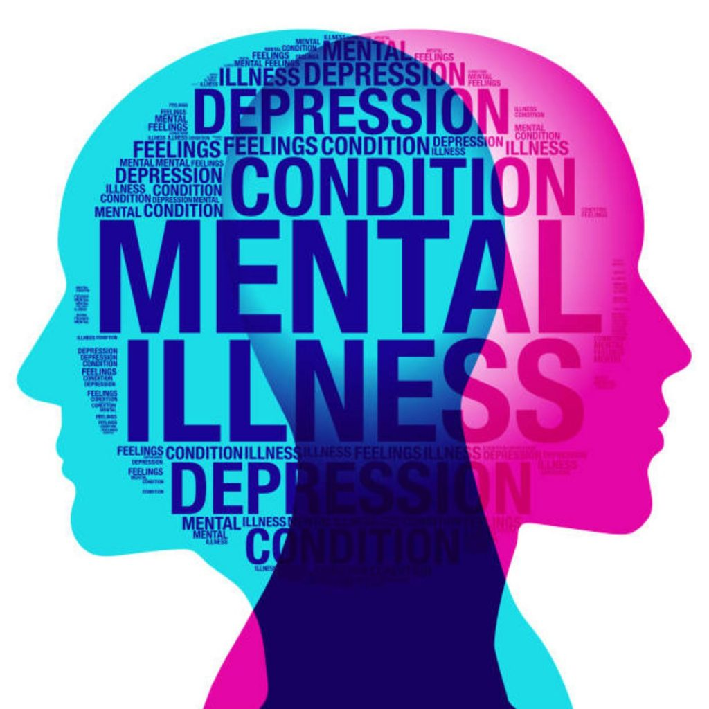 What Is Mental Health ?