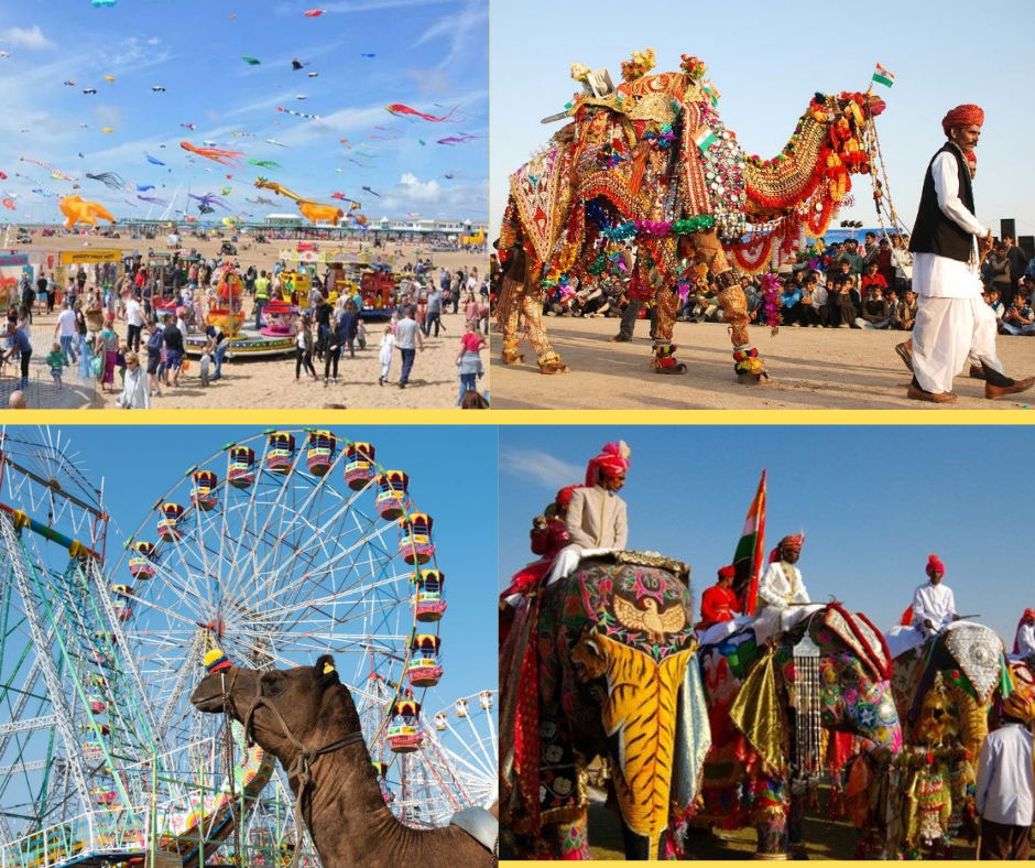 Best Place to visit Rajasthan