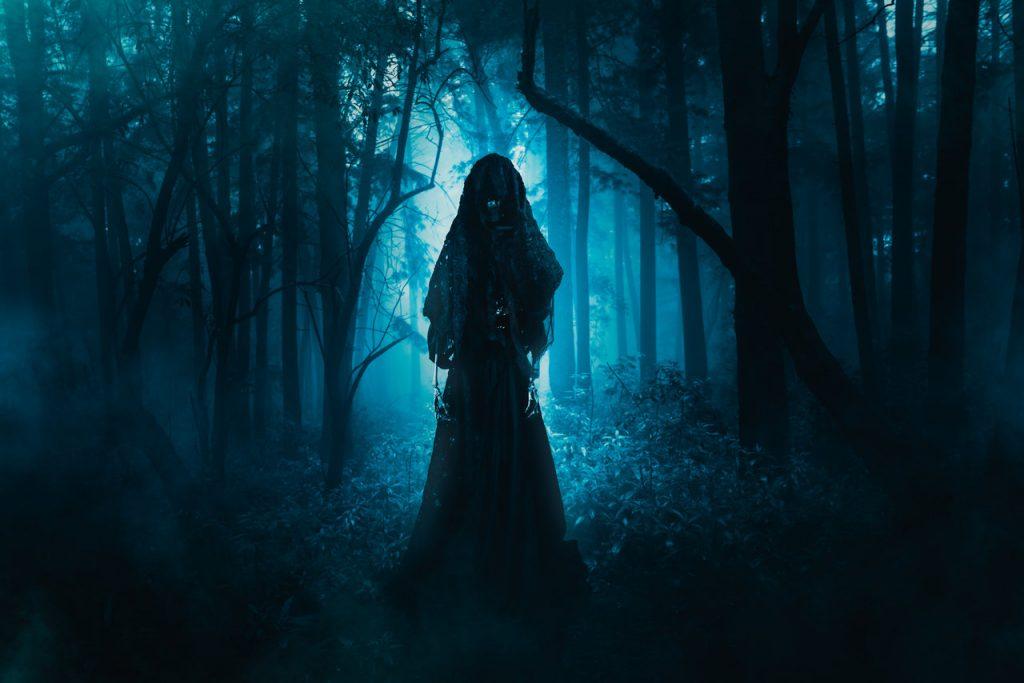 Mysterious tales of Kuldhara