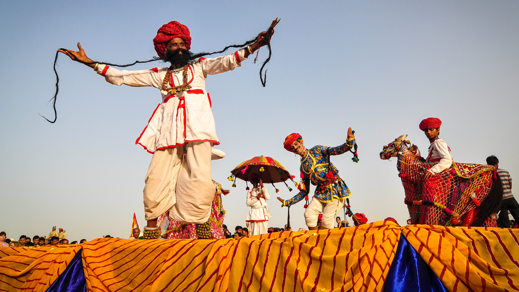 Best tourist place in Rajasthan