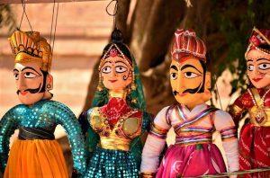 HandiCraft Culture of Rajasthan