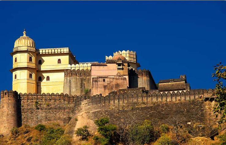 Best place to visit kumbhalgarh