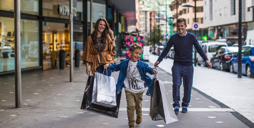 Importance of Shopping – Some Facts About Shopping