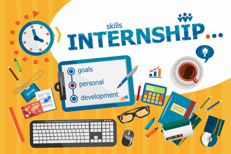 How internships have shaped the job market in 2021