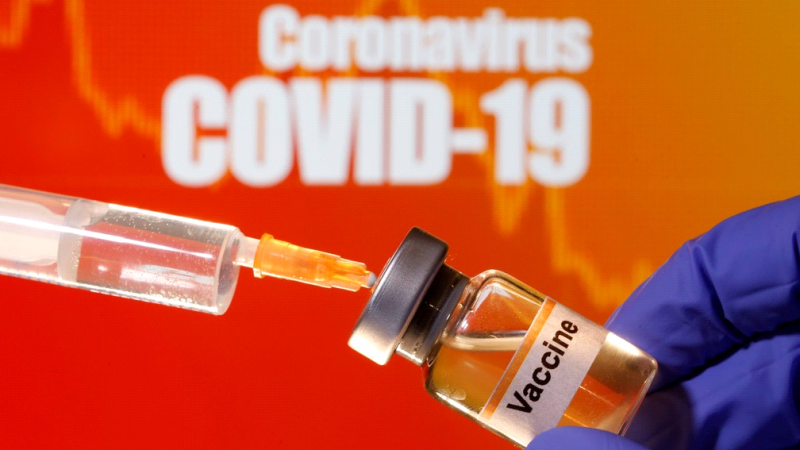 COVID-19 VACCINE FOR 18 ABOVE BEGINS FROM 1 MAY