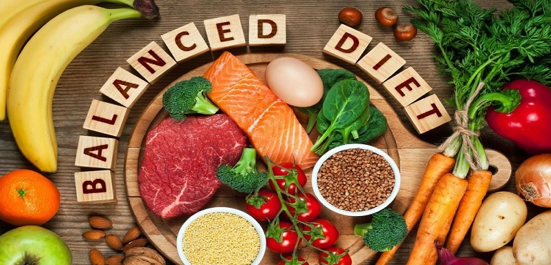Why Balanced Diet is so important?