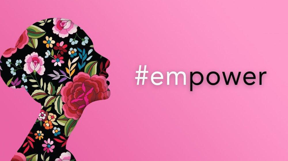 Women Empowerment   21'st Century of Women