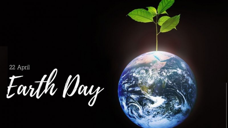 Earth Day 2021  Save Earth