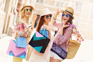 importance of shopping