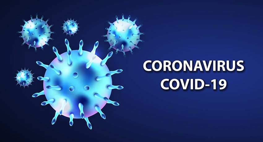 what is the CT value In a  Covid-19 examination ?