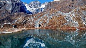 Top 10 Trekking Places in India
