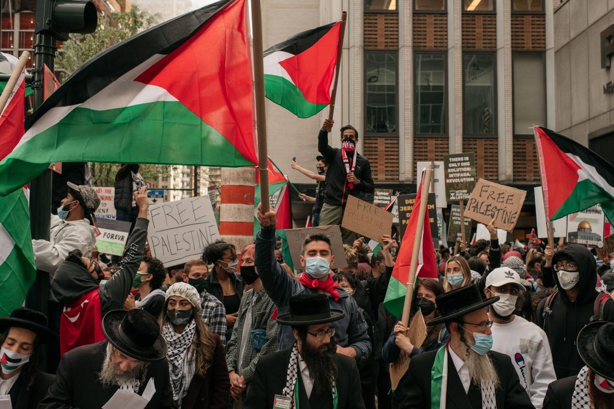 ISRAEL-GAZA WAR: ARE ISRAEL AND GAZA ON THE BRINK OF WAR 2021?