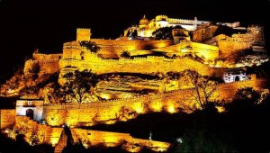 Best Place to Visit in Kumbhalgarh