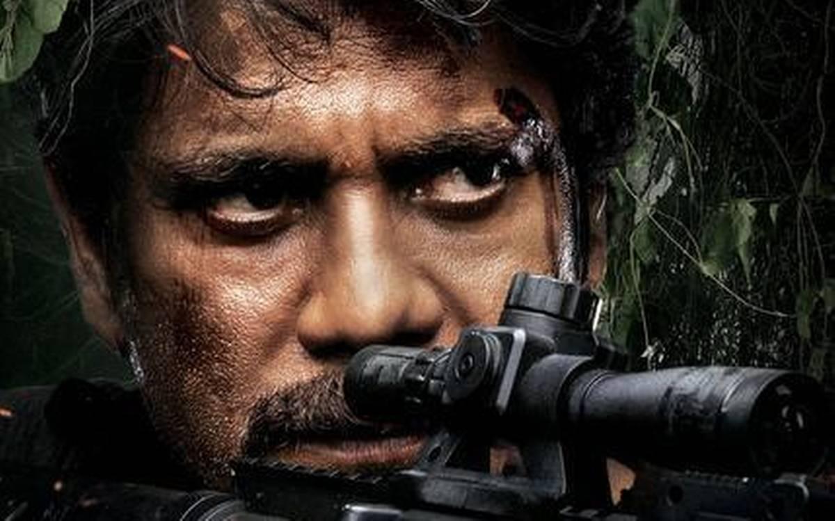 Wild Dog : watch it or skip it   Telugu Movie 2021