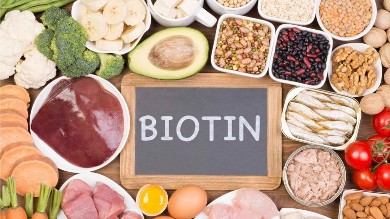 IS BIOTIN A HAIRFALL EXPERT? – MAJOR BIOTIN BENEFITS FOR HAIR 2021