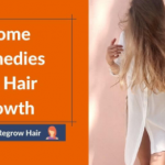 Long Hair By Home Remedies