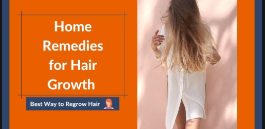 10 Tips To Grow Long Hair By Home Remedies