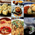Best Dishes of Maharashtra