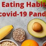 healthy eating habits during the covid-19
