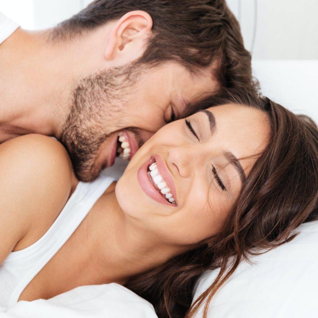 Advantages of Having Sex