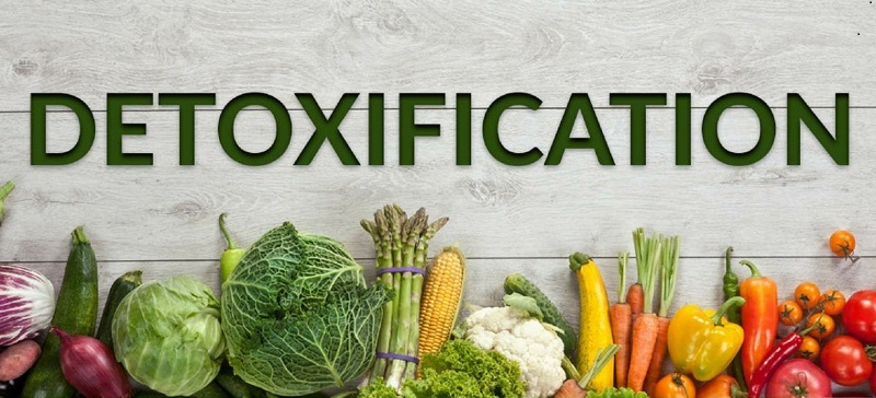 What is Detoxification | 7 ways to detox your body