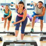 Benefits of Aerobics