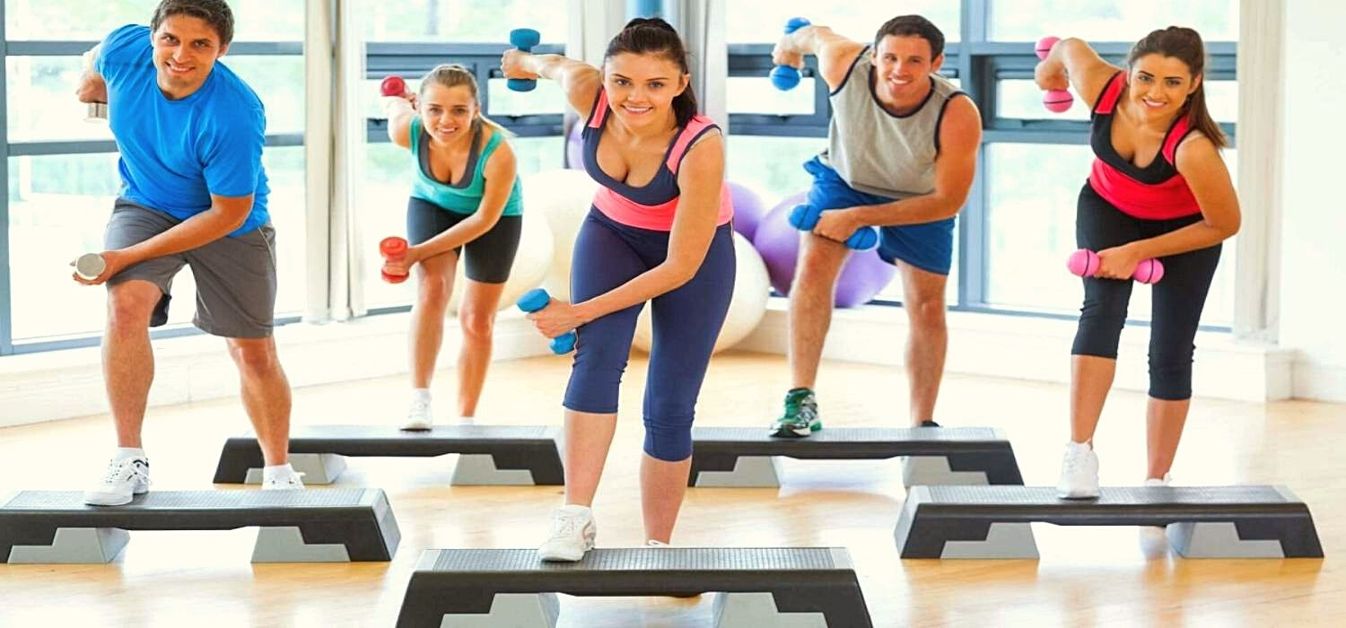 BENEFITS OF AEROBICS – WHY IT IS IMPORTANT?