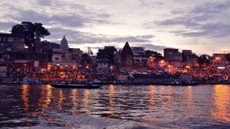 GET TO KNOW EVERYTHING ABOUT GANGA DUSSEHRA 2021