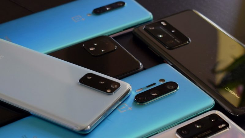 TOP SMARTPHONES IN THE WORLD THAT YOU SHOULD KNOW ABOUT IN 2021