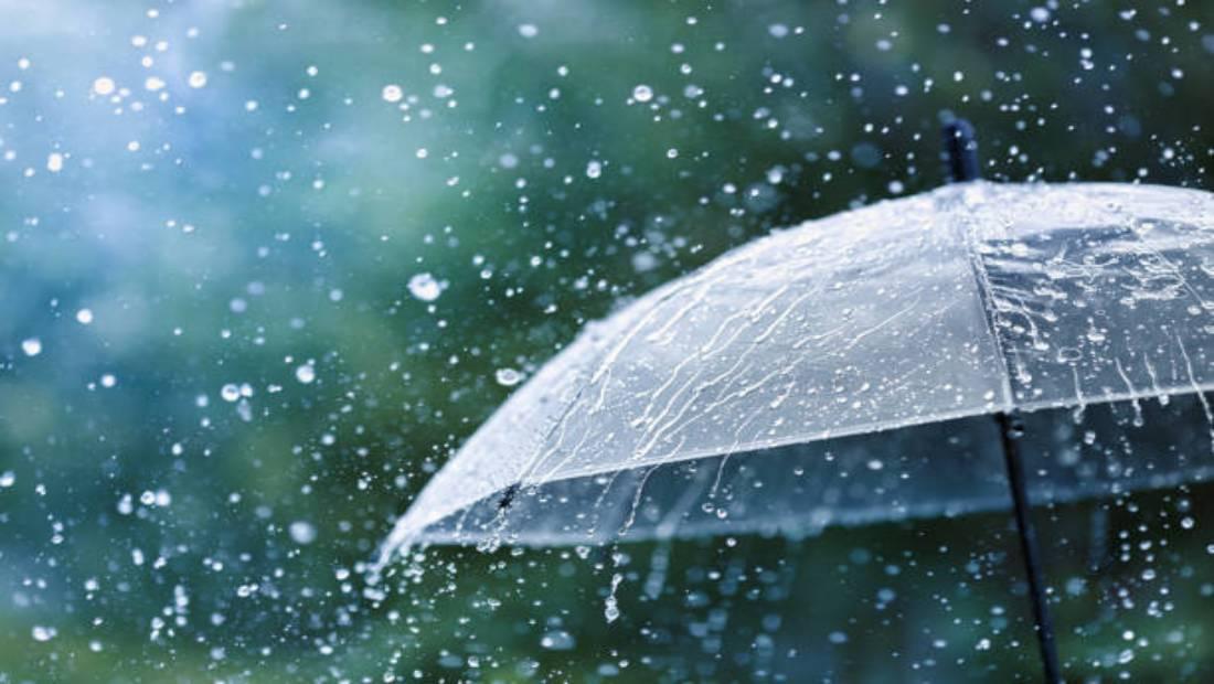 The Perfect Season: It's Rainy Season – Monsoon is Here