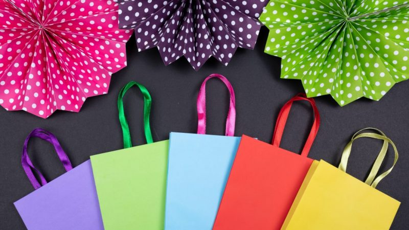 Why We should Celebrate PAPER BAG DAY